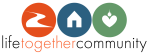 Life together logo